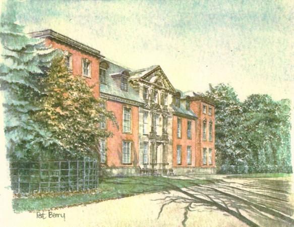 Dunham-Hall